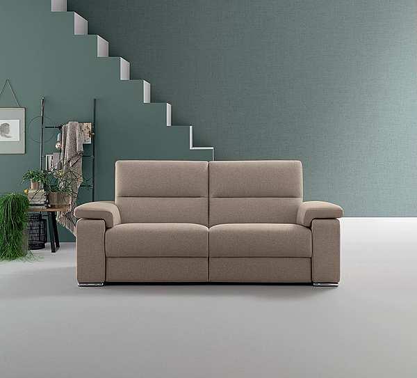 Couch Felis EROS EVERGREEN