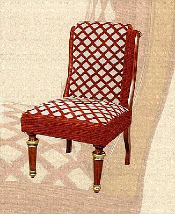 Der Stuhl CAMERIN SRL 126 The art of Cabinet Making II