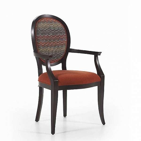 Der Stuhl SEVEN SEDIE 0421A Modern Times