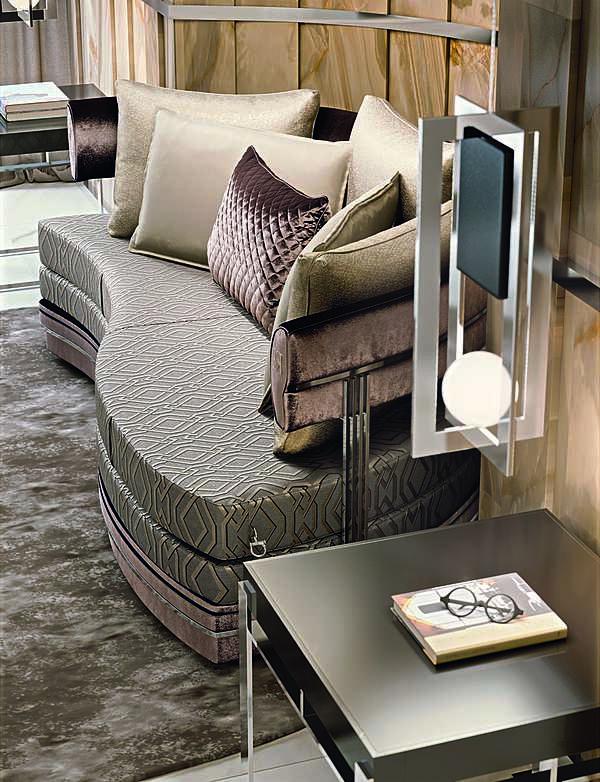 Couch KEOMA TENTAZIONI