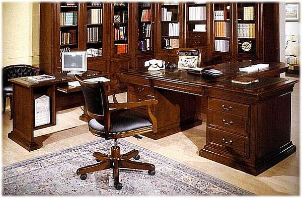 Schreibtisch MIRANDOLA M431PE