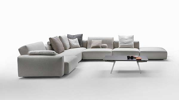 Couch FLEXFORM Lario New Entry