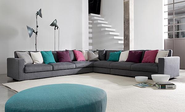 Sofa SWAN HARVARD