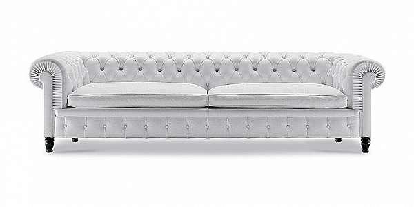 Couch POLTRONA FRAU 5107411 Le Icone