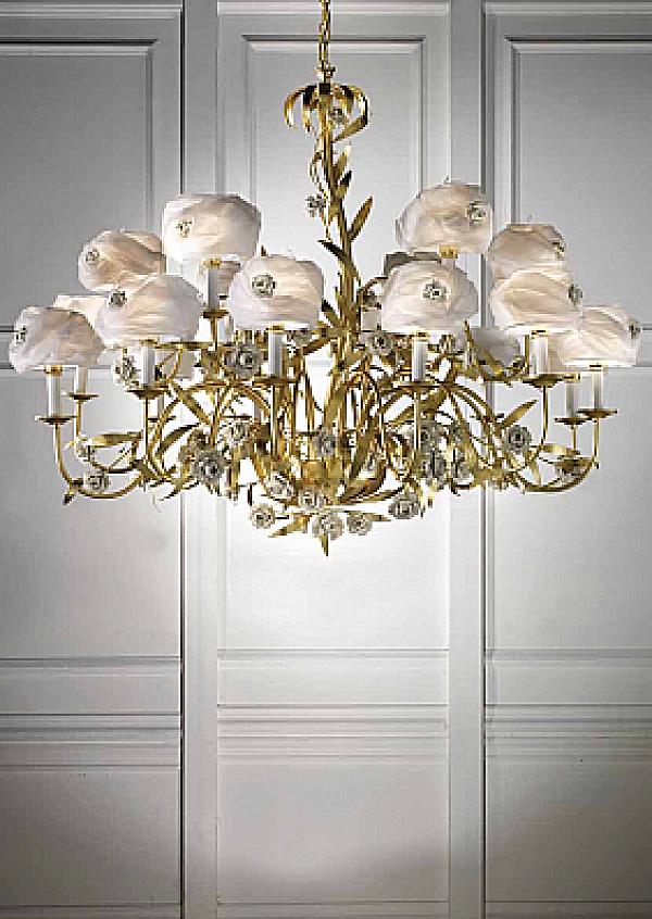 Leuchter VILLARI 4002923-101 Camelia