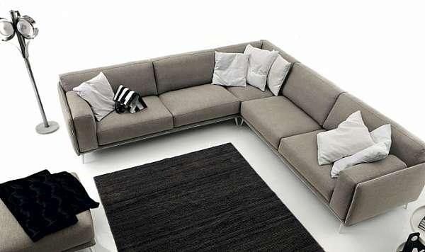 Couch DITRE ITALIA Kris low DESIGN