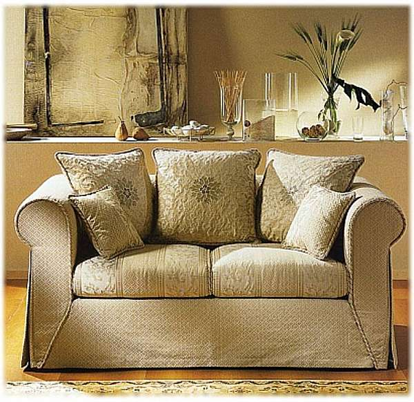 Couch ZANABONI Malibu