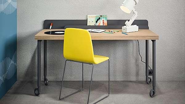 Schreibtisch nidi DS67002F Elements