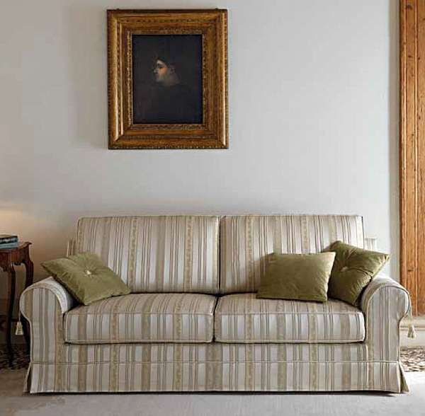 Couch SAMOA WCL102 Classic collection