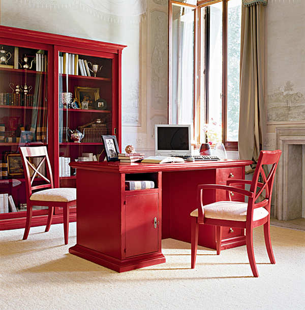Schreibtisch TONIN CASA MORGANA-1282
