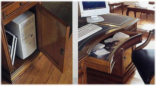 Schreibtisch MIRANDOLA B442