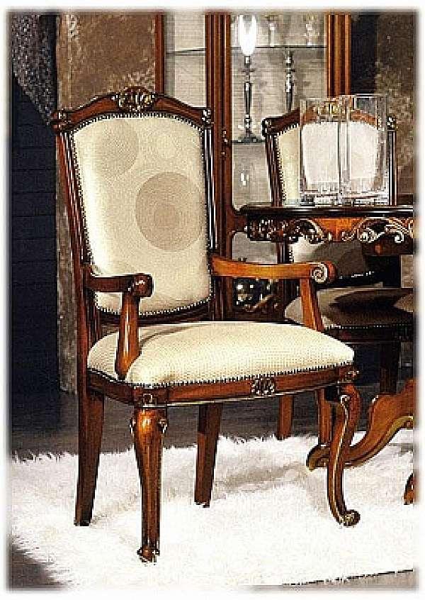 Der Stuhl MIRANDOLA M35/C Castel Vecchio