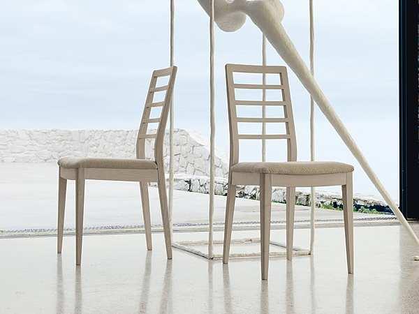 Der Stuhl DALE C-646 2015