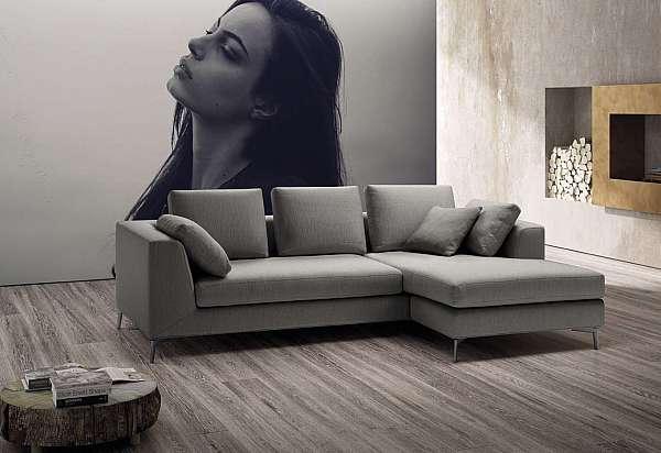 Couch SAMOA SUG132 SUGAR FREE collection