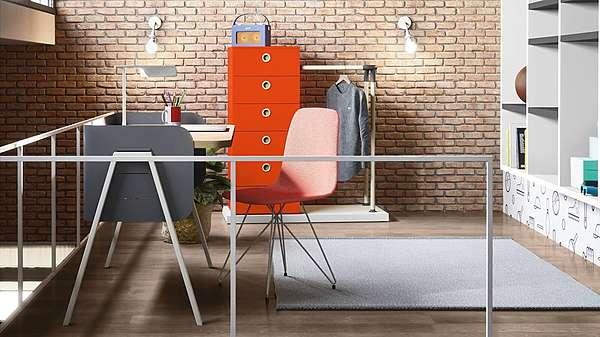Der Stuhl nidi DS9866 Elements