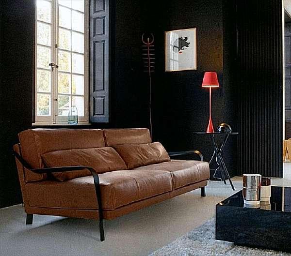 Couch LIGNE ROSET Cityloft Imbottiti