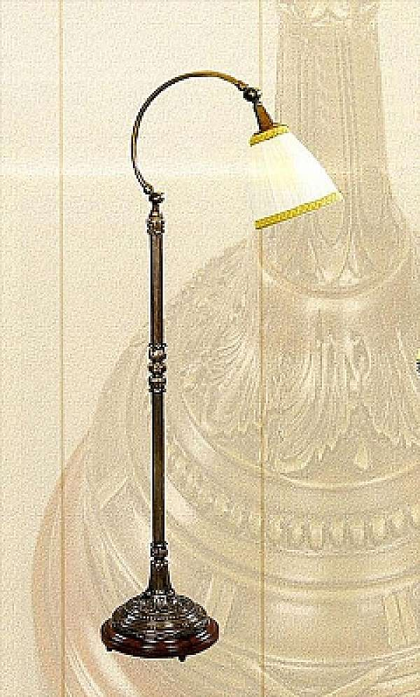 Stehlampe CAMERIN SRL 639 The art of Cabinet Making II