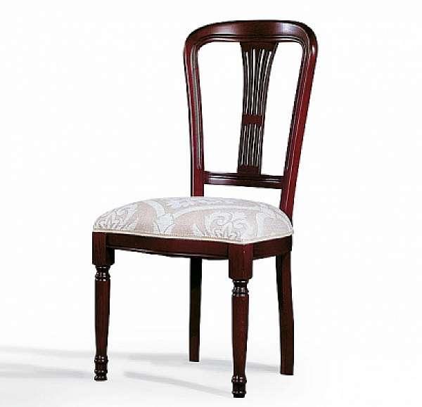 Der Stuhl SEVEN SEDIE 0240S Cinquanta