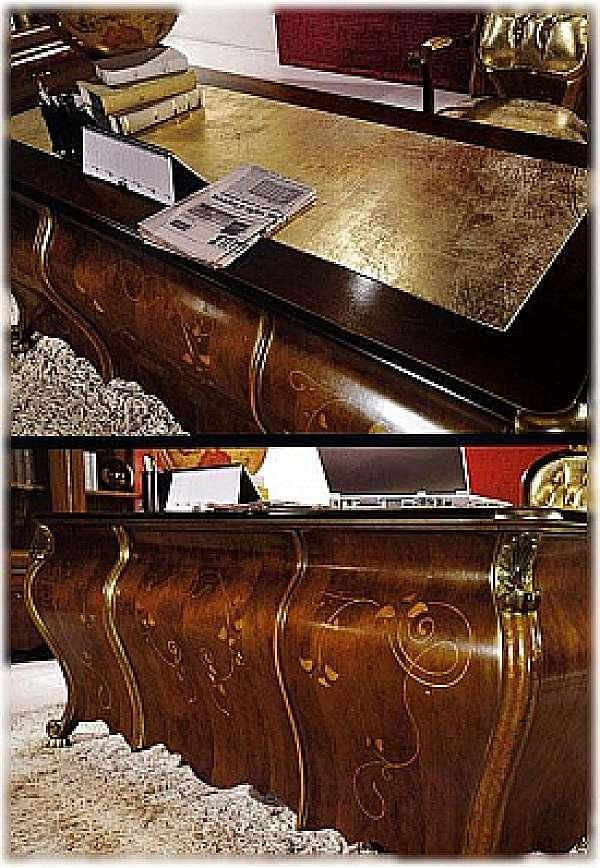 Schreibtisch MIRANDOLA M616 / 1F