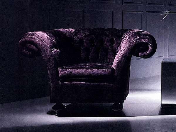 Sessel DV HOME COLLECTION Icon poltrona Edition 2011–2012