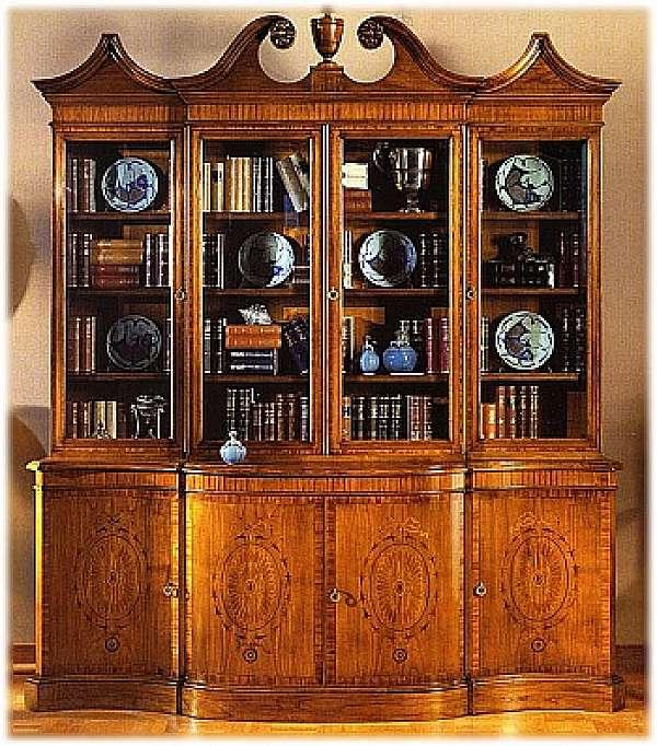 Bücherregal PROVASI 0930