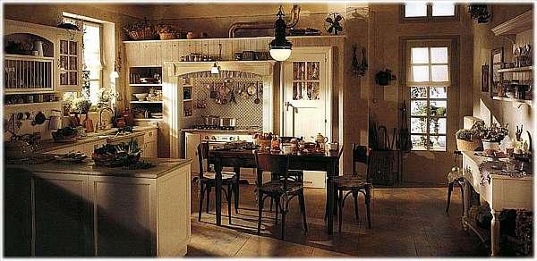 Küche MARCHI CUCINE Old England Timless Kitchens