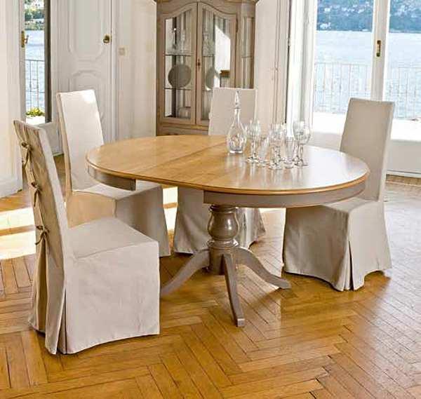Tisch TONIN CASA ARAGO-4327