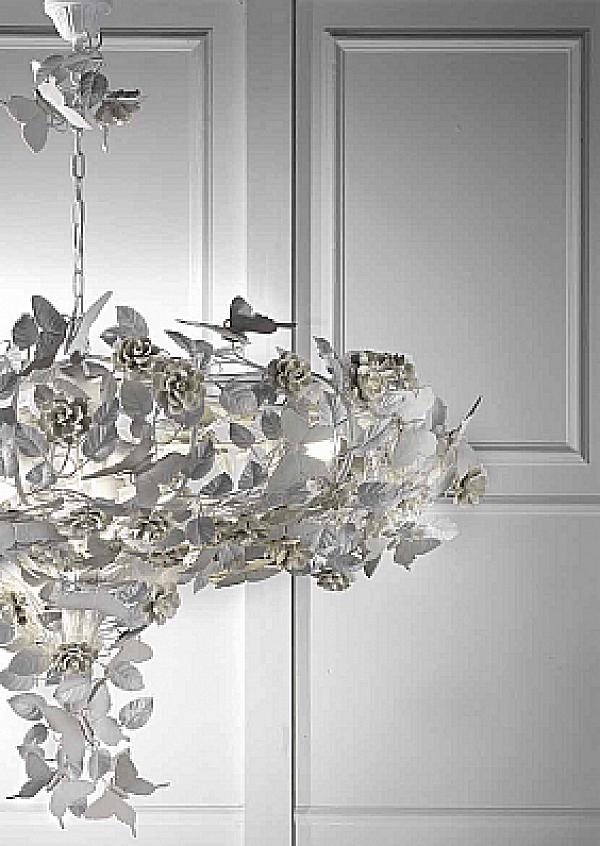 Leuchter VILLARI 4202924-101 HOME  & LIGHT II