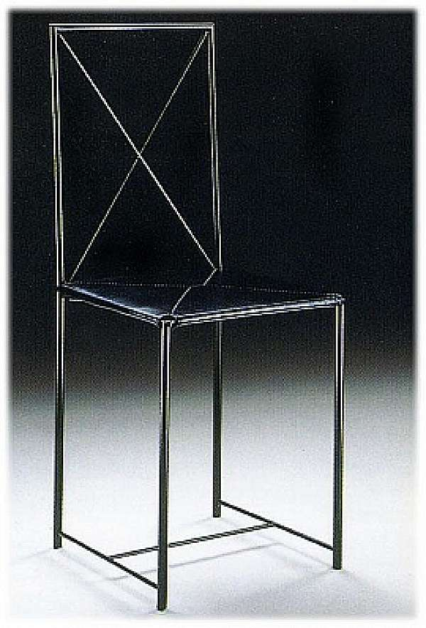 Der Stuhl FLEXFORM MOKA sd