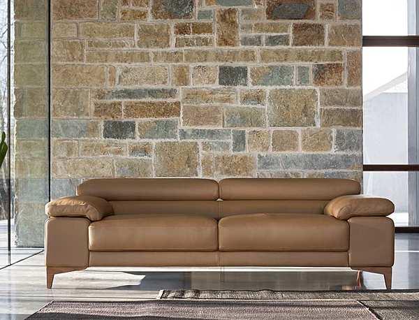 Couch DOIMO SALOTTI 1PRS200 SOFA COLLECTION