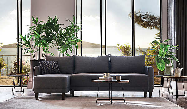 Sofa Enza Home 03.657.0747