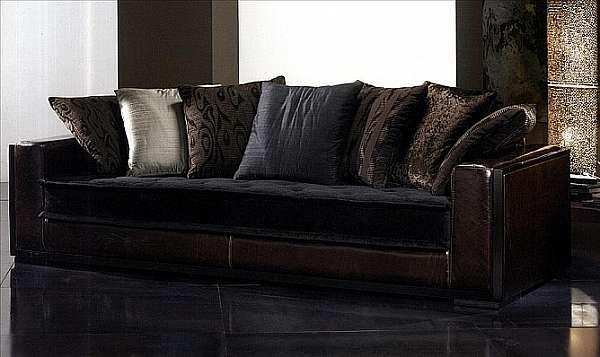 Couch GOLD CONFORT Bloomy Catalogo cop. grigio