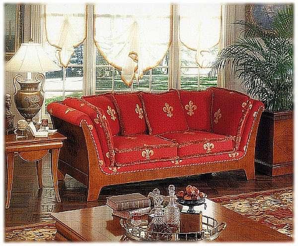 Couch FRANCESCO MOLON (GIEMME STILE) D28 New empire