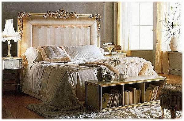 Bett VOLPI 5014 Classic Living