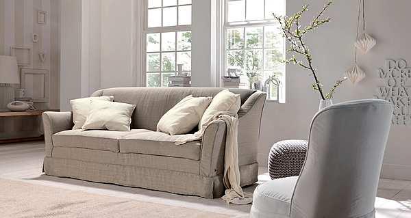 Sofa TRECI SALOTTI SAPONE