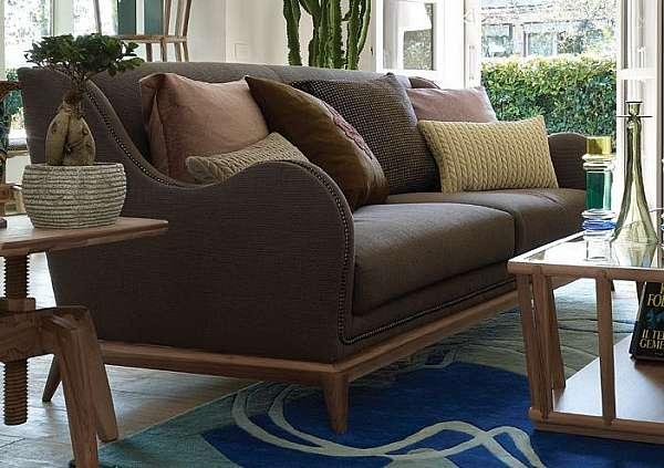 Couch VOLPI 2SLI-001-02M CONTEMPORARY LIVING