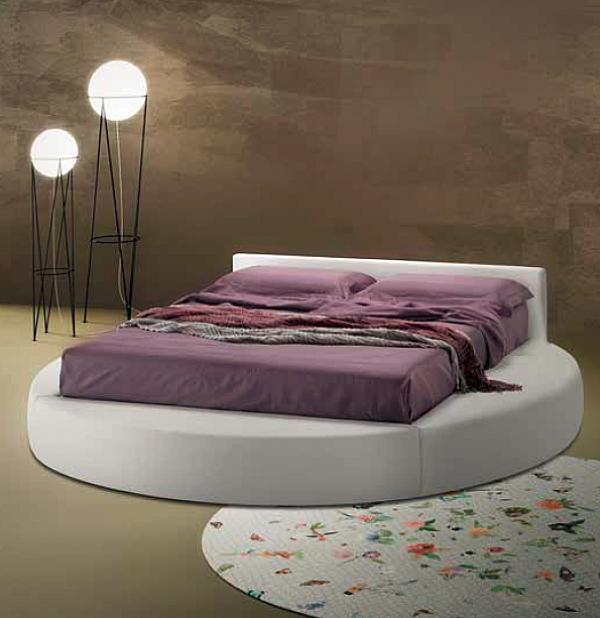 Bett SAMOA NATU160 Your style modern