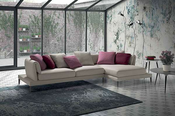 Couch SAMOA UPW108 Upper collection