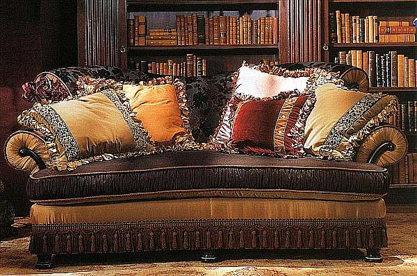 Couch PROVASI PR0493/2-302 Home Luxury (one)