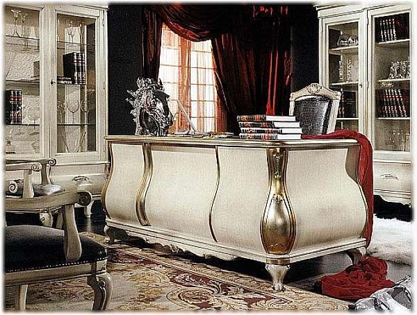 Schreibtisch MIRANDOLA M62