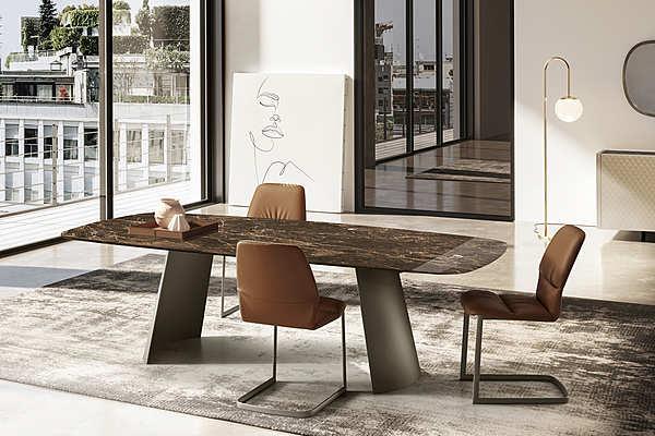 Tisch Eforma DN41M DORIAN