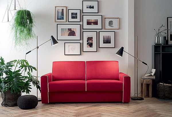 Couch Felis DAKOTA SOFA BED COLLECTION