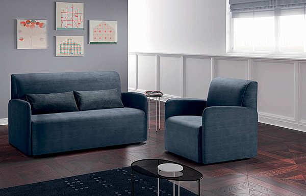 Sofa SAMOA F8MS102