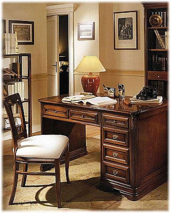 Schreibtisch MIRANDOLA 615T New Collection