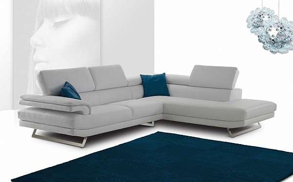 Couch NICOLINE SALOTTI ASTOR PICCOLA SARTORIA