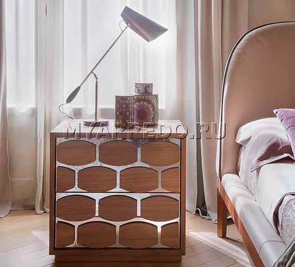 Nachttisch TONIN CASA HONEY NIGHT - 6116 Modern Collection