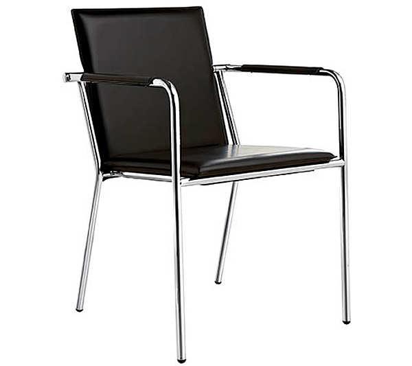 Der Stuhl MIDJ S1580PT Basic