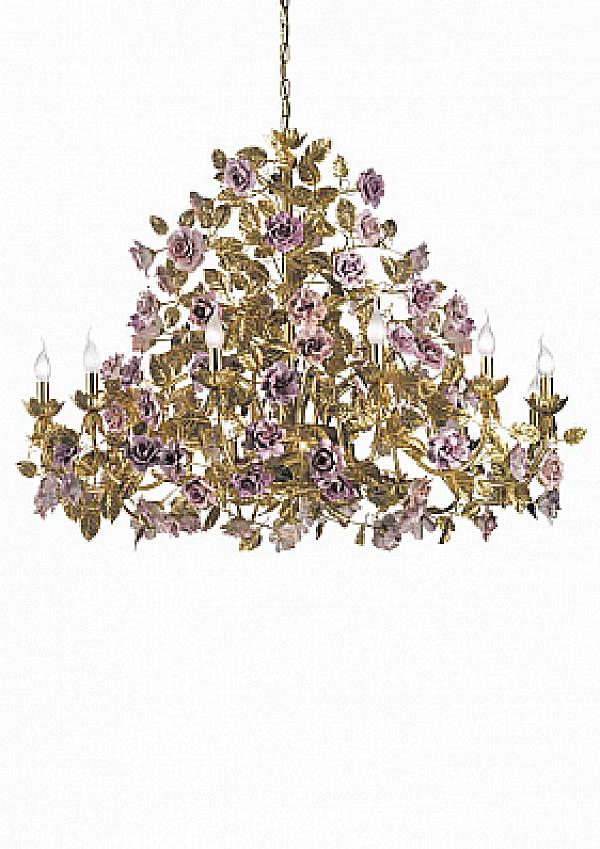 Leuchter VILLARI 4000306-200 Maria antonietta