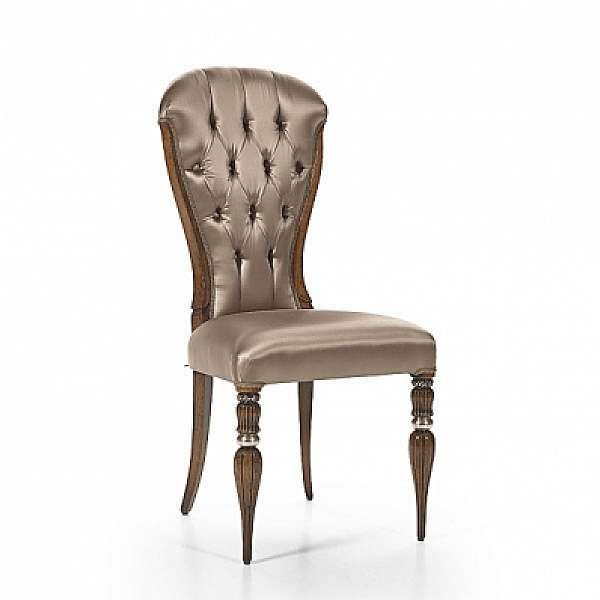 Der Stuhl SEVEN SEDIE 0418S Modern Times