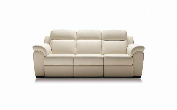 Couch NICOLINE SALOTTI GRANRELAX PICCOLA SARTORIA HISTORY